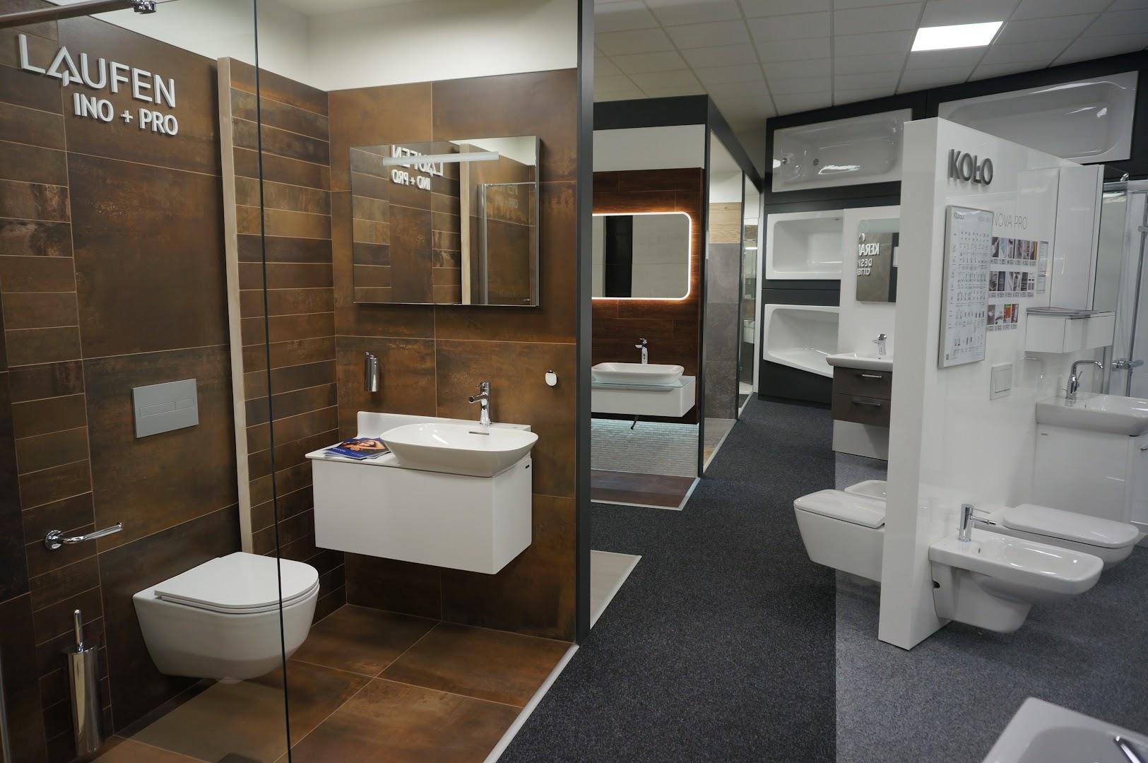 Wyposażenie łazienki Wrocław Armatura łazienkowa Salon