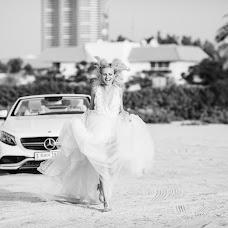 Wedding photographer Nadya Onoda (onoda). Photo of 01.03.2018