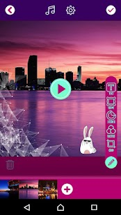 Best Video Editor - Slideshow Maker With Music - náhled