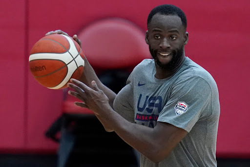 Alexander: For USA men's basketball, win streaks are least of their worries