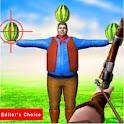 Watermelon Archery Shooter icon