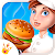 Cooking Happy Mania - Chef Kitchen Game for Kids file APK Free for PC, smart TV Download