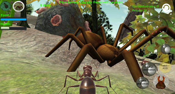 Ant Simulation 3D – Insect Survival Game 6