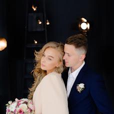 Wedding photographer Yuliya Talan (talan). Photo of 15.07.2016