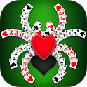 Spider Go: Solitaire Card Game icon