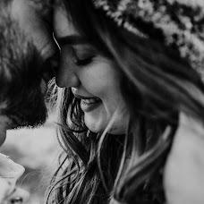 Fotografo di matrimoni Vadim Dyachenko (vadimsee). Foto del 06.01.2019