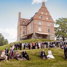 Wedding photographer Stefan Roehl (stefanroehl). Photo of 13.07.2016