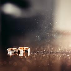 Wedding photographer Maksim Mashkov (Vaxa). Photo of 13.11.2016
