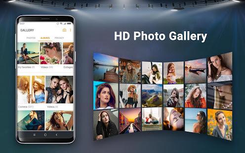 App Photo Gallery & Album APK for Windows Phone
