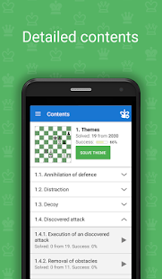 CT-ART 4.0 (Chess Tactics)- screenshot thumbnail