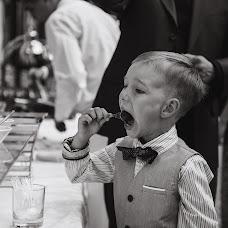 Wedding photographer Viktor Kovalev (victorkryak). Photo of 05.10.2018