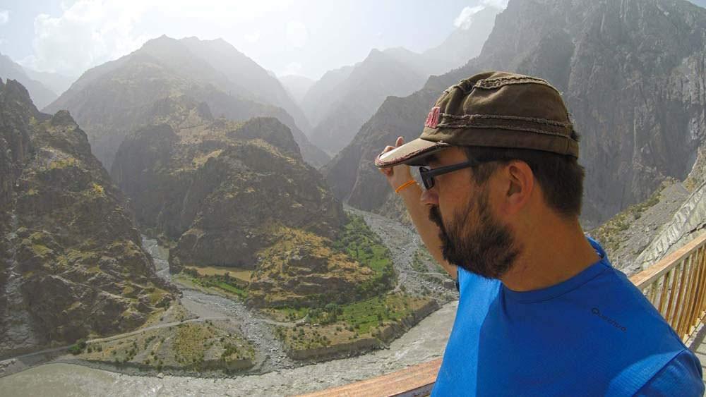 Dia 31 – Com o coração no AFEGANISTÃO 🇦🇫 | Crónicas do Rally Mongol