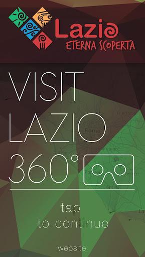 VisitLazio.com - EXPO 2015