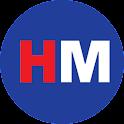 Harian Metro Reader icon