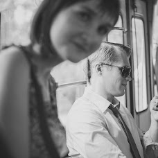 Wedding photographer Irina Spirina (Yarkaya). Photo of 02.09.2013