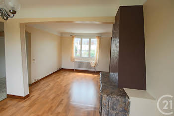 Appartement 3 pièces 60,22 m2