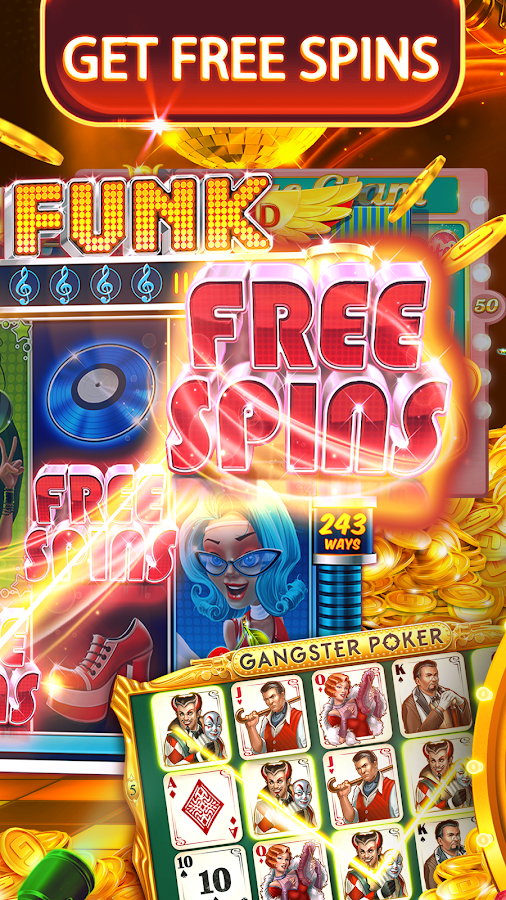 Gambino slots free spins no deposit