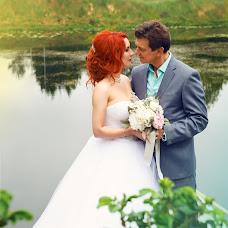 Wedding photographer Elvi Velpler (elvikene). Photo of 14.07.2017
