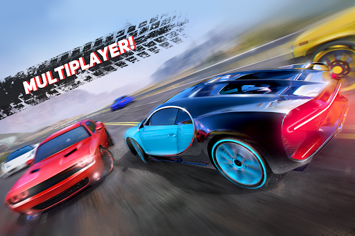 GTR Traffic Rivals 1.2.15 Screenshots 1