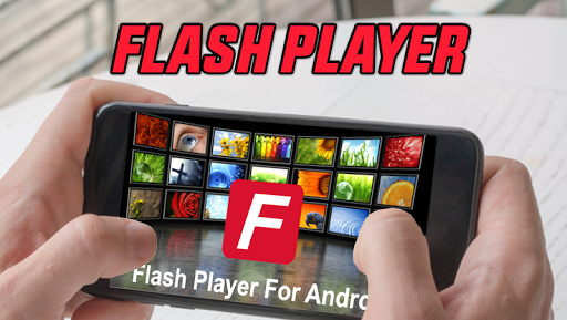 Flash Player Android Pro for PC