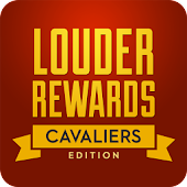 Louder Rewards Cavaliers
