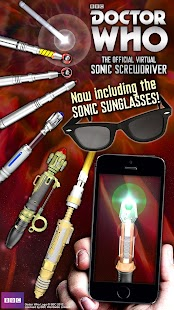 Doctor Who: Sonic Screwdriver- screenshot thumbnail