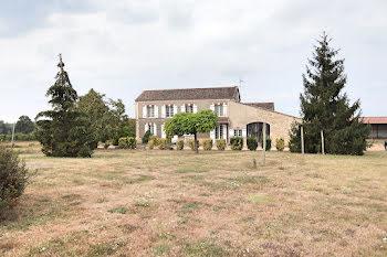 maison à Caplong (33)
