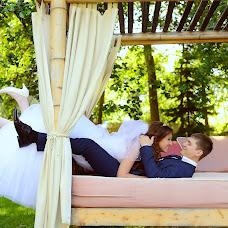 Wedding photographer Vladimir Erokhin (ErohinVladimir). Photo of 24.07.2015