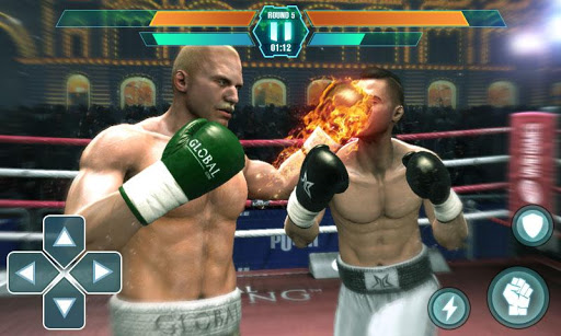 Boxing Fighting Clash 2019 - Boxing Game Champion 1.0 screenshots 3