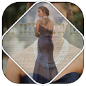 Selfie Photo Blend Studio icon