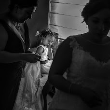 Wedding photographer Clivillés Y García (conun6yun4). Photo of 05.11.2016