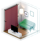 Planner 5D Design de Interior icon
