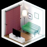 Planner 5D - Планировщик домов и интерьера [Мод: Unlocked]