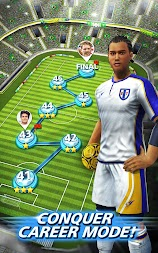 Football Strike - Multiplayer Soccer APK screenshot thumbnail 17
