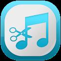 ♫ Ringtone Maker ♫ Mp3 Cutter icon