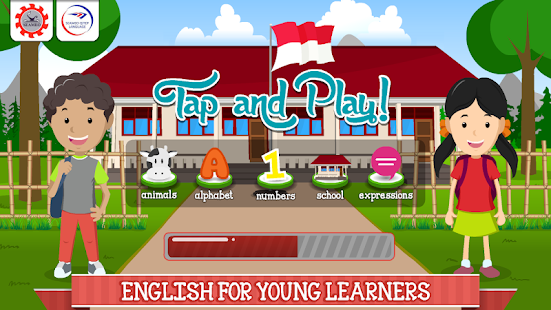 English For Young Learners- screenshot thumbnail