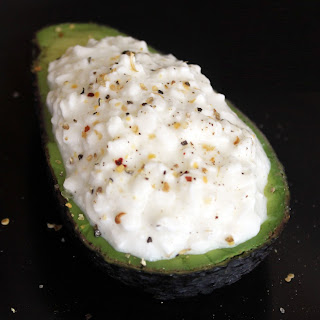 Avocado Cottage Cheese Recipes.