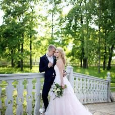 Wedding photographer Nadezhda Vasilec (nadyavasilek). Photo of 23.06.2016