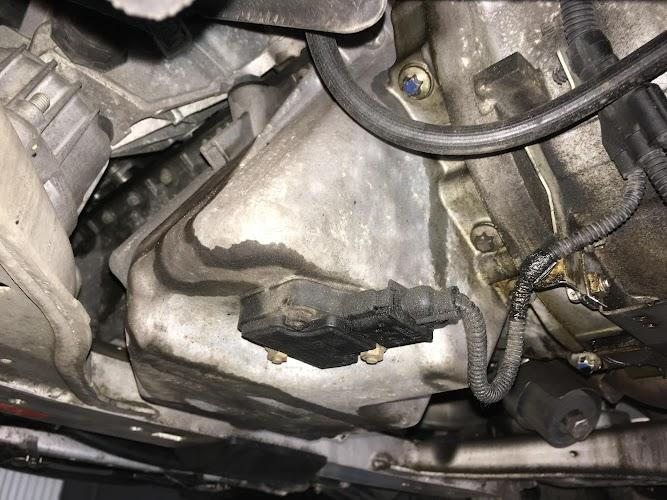 N51 Oil Pan Question: 6MT vs Auto - BMW 1 Series Coupe Forum
