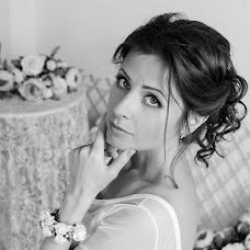 Wedding photographer Galya Anikina (AnyGalka). Photo of 25.12.2016