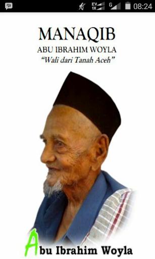 Biografi Syekh Ibrohim Woyla