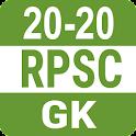 RPSC GK