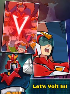 Voltes V - Official- screenshot thumbnail