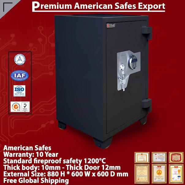 Home Safe Box High Quality Price Ratio