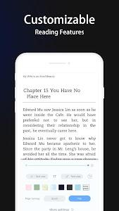 Download MoboReader - Novels and Fiction Stories APK latest