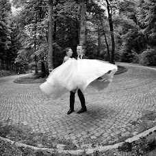 Wedding photographer Mirek Makuch (MirekMakuch). Photo of 29.06.2016