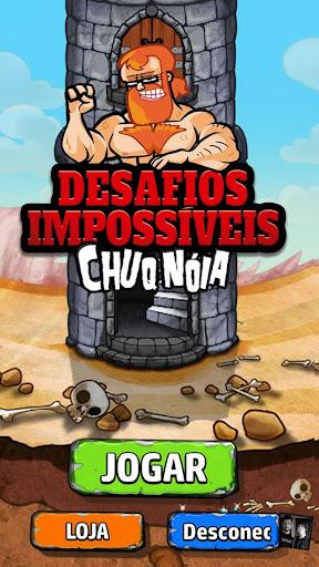Desafios Impossíveis Chuq Nóia
