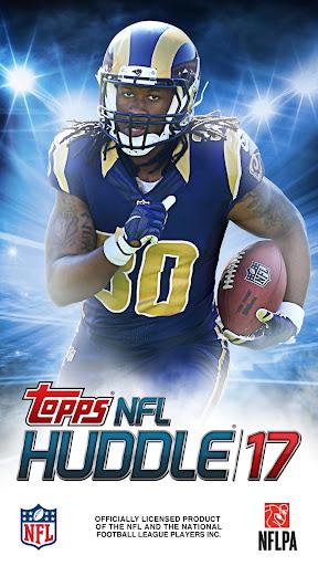 NFL HUDDLE: NFL Card Trader
