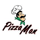 Pizza Man icon