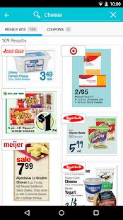 Flipp - Weekly Ads & Coupons Screenshot 4
